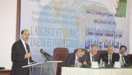 L'Algérie serait-elle membre de l'Organisation mondiale du commerce en 2012 ?