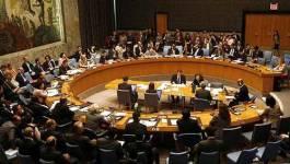 Syrie : la Russie propose une résolution au Conseil de sécurité