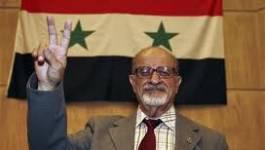 Syrie : l'opposition s'organise, le président Assad s'appuie sur Moscou
