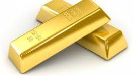 L'or vaut 1 900 dollars
