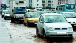 Le système de viabilisation d'Oran est dépassé