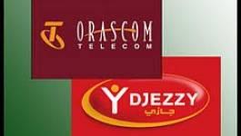 Orascom Telecom en perte