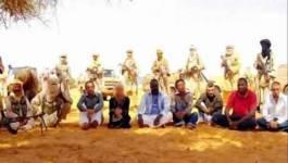 """Alger : la situation sécuritaire dans l'espace sahélo-saharien est """"préoccupante"""""""