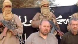 Le commando détient toujours un groupe d'otages, encerclé par l'armée