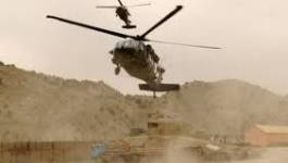 25 soldats pakistanais tués par des hélicoptères de l'Otan