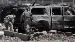 Treize soldats de l'OTAN et quatre civils tués dans un attentat en Afghanistan