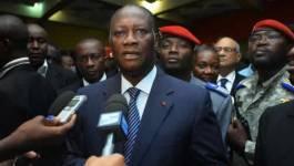 Ouattara prend le blocus de Ggabgo en main