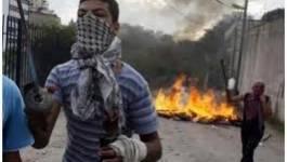 Affrontements à El-Oued : Plusieurs blessés et des arrestations