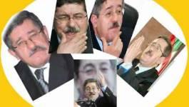 Le risque schizophrénique en autocratie : le cas Ahmed Ouyahia