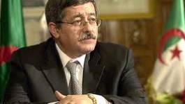 Ouyahia dément une prochaine libération des détenus de l'ex-FIS