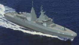 Deux navires patrouilleurs français acquis par l'Algérie