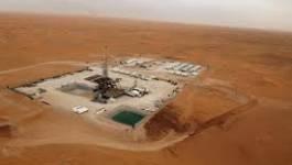 """L'Algérie """"vulnérable"""" à une baisse du pétrole, selon le FMI"""