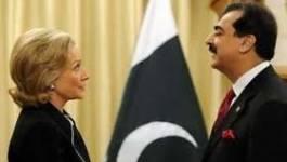 Les États-Unis et le Pakistan au bord de la rupture