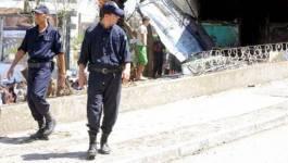 L'Attentat kamizake de Ouargla : Un officier tué et trois gendarmes blessés (Actualisé)