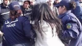 Libertés civiles en Algérie