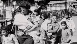 """""""Oran, 5 juillet 1962: chronique d'un massacre annoncé"""""""