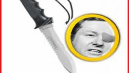 Guerre d'Algérie : le poignard de Jean-Marie Le Pen