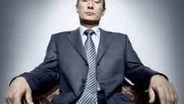 Russie : Le tsar Vladimir Poutine