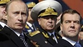 Moscou pourrait accepter une résolution sur la Syrie à l'ONU