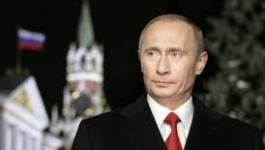 Vladimir Poutine : la position de la Russie sur la Syrie sera prudente