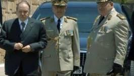 Question de temps : Bouteflika et les généraux dégageront !