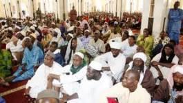 Mali : on prie pour l'âme de Mouammar Kadhafi à Bamako