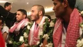L'espion israélien Ilan Grapel échangé contre 25 détenus égyptiens