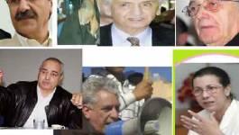 Changement en Algérie : Qui propose quoi ?