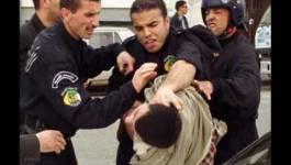 Répression des activités syndicales en Algérie: La Confédération syndicale internationale dénonce