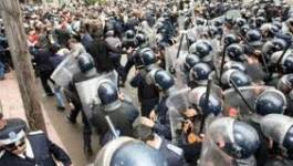 Maroc : cinq mille manifestants à Casablanca pour le boycott des élections