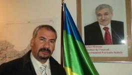 Retenu au commissariat, Zouaoui (MAK) évacué d'urgence à l'hôpital de Béjaïa