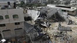 Proche Orient : l'Egypte rappelle son ambassadeur en Israël