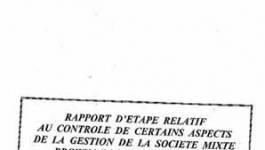 Publication intégrale des rapports sur l'affaire BRC