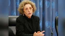 Logement : la rapporteuse de l'ONU exhorte l'Algérie à la transparence