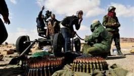 Libye : la lutte finale aura lieu à l'ouest