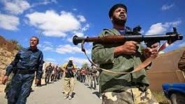 1,6 million de dollars pour la capture de Kadhafi, mort ou vif