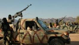 Les rebelles du MNLA nient tout lien avec l'organisation de l'Aqmi