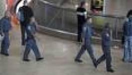 """Des voyageurs jugés """"indésirables""""par Israël bloqués à Paris"""