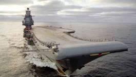 La Russie achemine 60 tonnes d'armes pour la Syrie