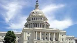 Le Sénat américain vote 1.000 milliards de dépenses, évite la paralysie de l'Etat