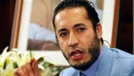 Le Niger n'extradera pas Saadi Kadhafi malgré la requête d'Interpol
