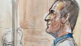 Un islamiste algérien condamné en France