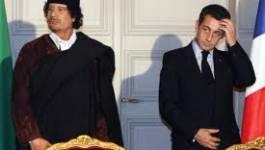 Libye : le marchand d'armes qui embarrasse le ministre de l'intérieur français