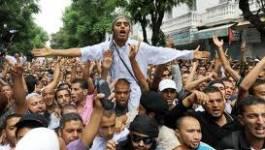 Algérie hier, Tunisie aujourd'hui : des élections divines