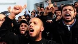 Tunisie : les salafistes redoublent de férocité