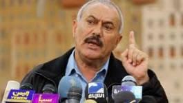 Yémen : le président Saleh blessé au cours de combats