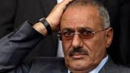 Yémen : le président Saleh va signer l'accord de transfert du pouvoir