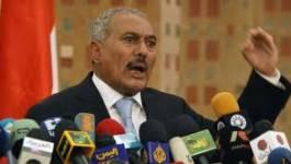 Yémen : Saleh assure de son intention de se retirer