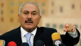Yémen : Abdellah Saleh renonce au pouvoir