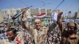Yémen : huit blessés dans des affrontements à Sanaa